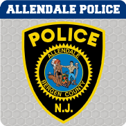 Allendale Police