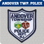 Andover Twp Police