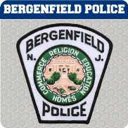 Bergenfield Police