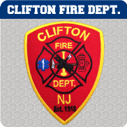 Clifton Fire Dept.