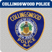 Collingswood Police Dept.