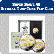 Super Bowl Commemoratives