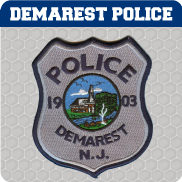 Demarest PD