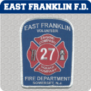 East Franklin Fire Dept.