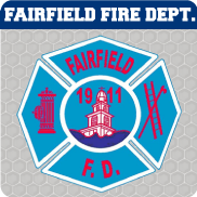 Fairfield Fire Dept.