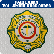 Fair Lawn Volunteer Ambulance Squad