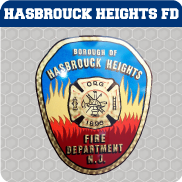 Hasbrouck Heights FD