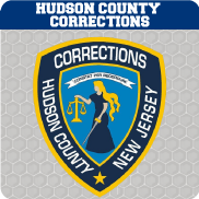 Hudson County Corrections