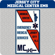Jersey City Medical Center EMS