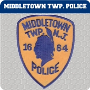 Middletown Twp Police
