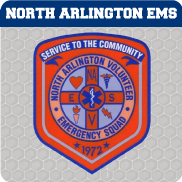 North Arlington EMS