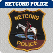 Netcong Borough Police