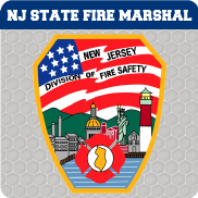 NJ State Fire Marshal
