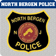 Image result for North Bergen Police Logo