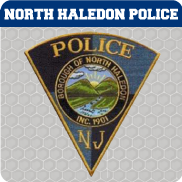 North Haledon Police