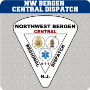 Northwest Bergen Central Dispatch