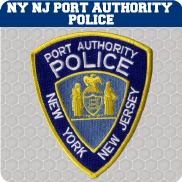 Port Authority Police of NY & NJ