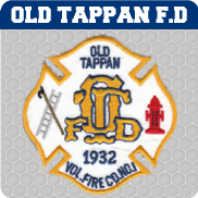 Old Tappan Fire Dept.