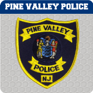 Pine Valley Police
