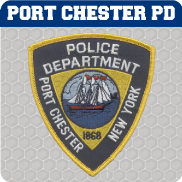 PORT CHESTER POLICE
