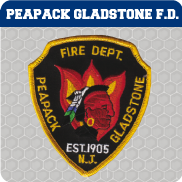 Peapack - Gladstone Fire Dept.