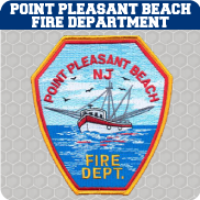 Point Pleasant Beach Fire Dept.