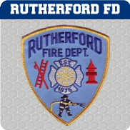 RUTHERFORD FD