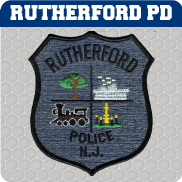 RUTHERFORD PD
