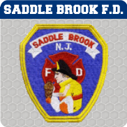 Saddle Brook Fire Dept.