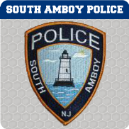 South Amboy PD