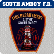 South Amboy Fire Dept.