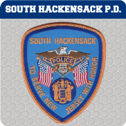 South Hackensack PD
