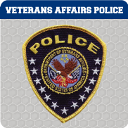 Veterans Affairs Police