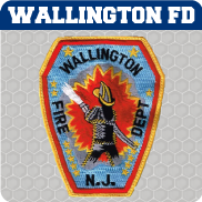 Wallington Fire Dept.