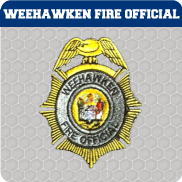 Weehawken Fire Official