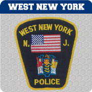 West New York NJ Police