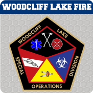 Woodcliff Lake Fire