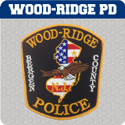 Wood-Ridge PD