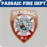 PASSAIC FIRE DEPT.